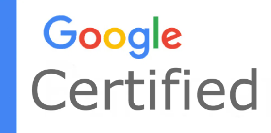 Google Ads Certified Freelancer
